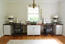 Office / by Quiet Graces Photography