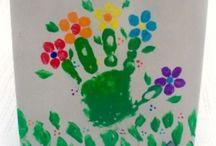 Cool Preschool & Up Activities!! / by Demetria Nicole