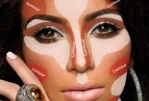 Makeup / by Valessa St.Pierre