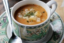 Eat Soup / Soup recipes