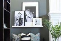 Galleries & Photo Displays