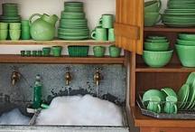 kitchen kitchen /  all things kitchen / by Tracey Gossman-Gaskins