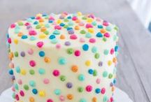 Birthday Party Recipes / Celebrate birthdays with something special this year. Here you'll find fun and creative ideas to make a birthday a day to remember. / by Catherine McCord