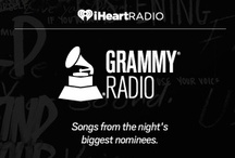 The 55th GRAMMY Awards / by iHeartRadio