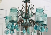 Mason jar/ canning jar / Mason jar ideas. Canning jar DIY