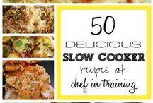 Eats in a Crock Pot / Crockpot meals. crock pot recipes