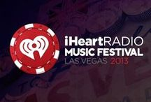 ♣♥ iHeartRadio Music Festival 2013 ♦♠  / This September, the iHeartRadio Music Festival becomes a trilogy. The legendary, the iconic and the heart of the music universe will converge on Vegas on September 20 and 21st.  The biggest artists in all genres of music will be there and we can't wait to reveal who will be appearing on stage this year! Check out the website - http://festival.iheart.com/ / by iHeartRadio