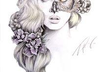Art / by Sydni Sawyer