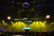 iHeartRadio Music Festival 2013 Photos / by iHeartRadio