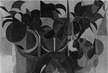 theo van doesburg / by victoria l outerbridge