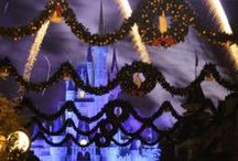 Christmas at Walt Disney World / What to see and do for Christmas at Walt Disney World