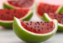 Food - Fruit/Veggie