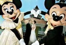 Disney Wedding / Disney Wedding ideas. Disney wedding