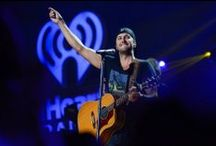 #iHeartCountry Festival: Best Of / The best of our iHeartRadio Country Festival  / by iHeartRadio