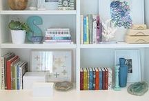 All by my Shelf :) / by Barbara Massey