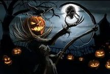Halloween Inspiring Photos / by YODspica™ Innovation Technology