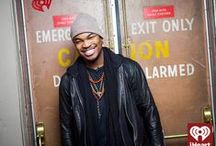 iHeartRadio LIVE: Ne-Yo / Ne-Yo gave an exclusive performance at the iHeartRadio Theater in New York on March 9, 2015  / by iHeartRadio