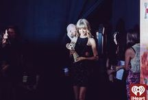 iHeartRadio Music Awards: Behind The Scenes / Behind the scenes portraits of the iHeartRadio Music Awards / by iHeartRadio
