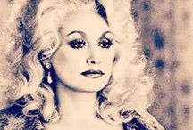 аḶḶҰ / Dolly Parton, the great!