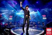 #iHeartCountry Festival: Best Of / The biggest names in country music perform onstage at our iHeartRadio Country Festival in Austin, TX on May 2, 2015  / by iHeartRadio