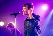 iHeartRadio LIVE with Nate Ruess / Nate Ruess gives an exclusive performance at the iHeartRadio Theater presented by P.C. Richard & Son on Monday, June 15th in NYC.  Read more: http://news.iheart.com/photos/iheartradio-live/iheartradio-live-with-nate-ruess-426141/#/0/24091237#ixzz3dErxRetJ  / by iHeartRadio