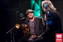 James Taylor: iHeartRadio LIVE / James Taylor gives an exclusive iHeartRadio ICONS performance at the iHeartRadio Theater presented by P.C. Richard & Son on Monday, June 22nd in NYC.  / by iHeartRadio