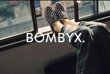bombyx.