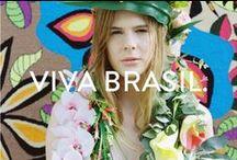 viva brasil.