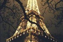 Paris <3 / Welcom To Paris