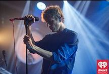 AWOLNATION: iHeartRadio LIVE on the Honda Stage / by iHeartRadio