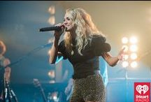 Carrie Underwood: iHeartCountry Album Release Party / by iHeartRadio