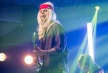 5SOS: iHeartRadio Halloween LIVE / by iHeartRadio