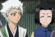 Karin x Toshiro