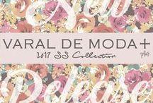 VARAL DE MODA+