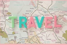 Travel and Shopping / by Brie Stanley
