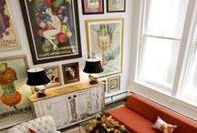 Coveted Quarters / For the home & garden ideas