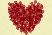 HOLIDAYS Valentine's Day / Galentine's Day / by Brittany H