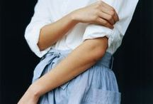 to wear. / by Catherine Janz