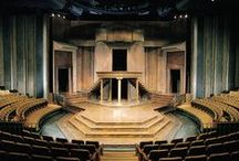Our Theatres