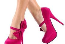 Fashion Inspiration Shoes!