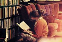 For Love of Literature / by Anna Henke