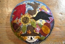 Best Free Craft - Needlework / I just love needlework.  Here's a few needlework projects I'd love to try. / by Linda Walsh