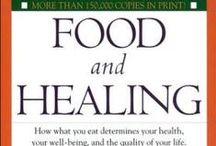 Favorite Books / by Natural Gourmet Institute