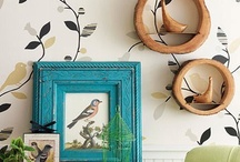 Bird Decor / by OnlineFabricStore