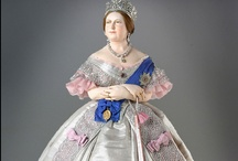 Historical Figures Dolls / I just LOVE dolls and LOVE history.  I especially love historical figures dolls.  Here are some of my favorites from the Historical Figures Foundations's George Stuart's portraits of Historical Figures now exhibited on the Gallery Of Historical Figures website at http://www.galleryhistoricalfigures.com/gallery.php.