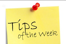 Free Tips Of The Week