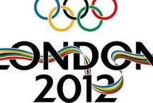 Olympics  / by Diana Wilhelm