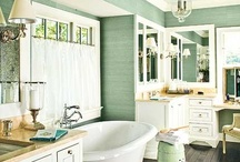 DECOR Bathrooms / by Brittany H