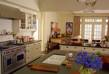 DECOR Kitchens & Dining Rooms / by Brittany H
