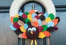 Fall & Winter Decorating Ideas